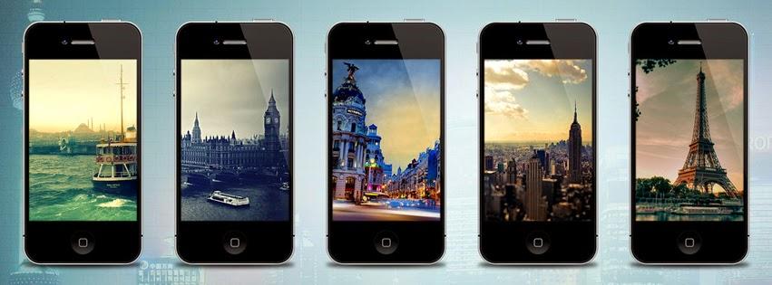 Infographic - Xu hướng di động và cuộc chiến thương mại điện tử trên Smartphone