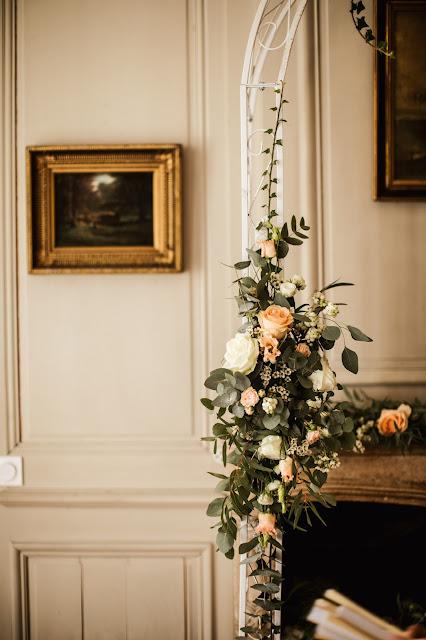 La petite boutique de fleurs, fleuriste mariage Lyon