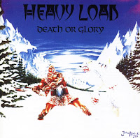 "Heavy Load - ""Heavy Metal Angels"" (video) from the album ""Death or Glory"""