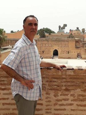 محمد بنعمر  عضو بالمركز البياغوجي ببزريعة الجزائر  المركز الجهوي لمهن التربية والتكوين وجدة