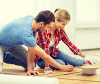 Designers picking the right flooring shade