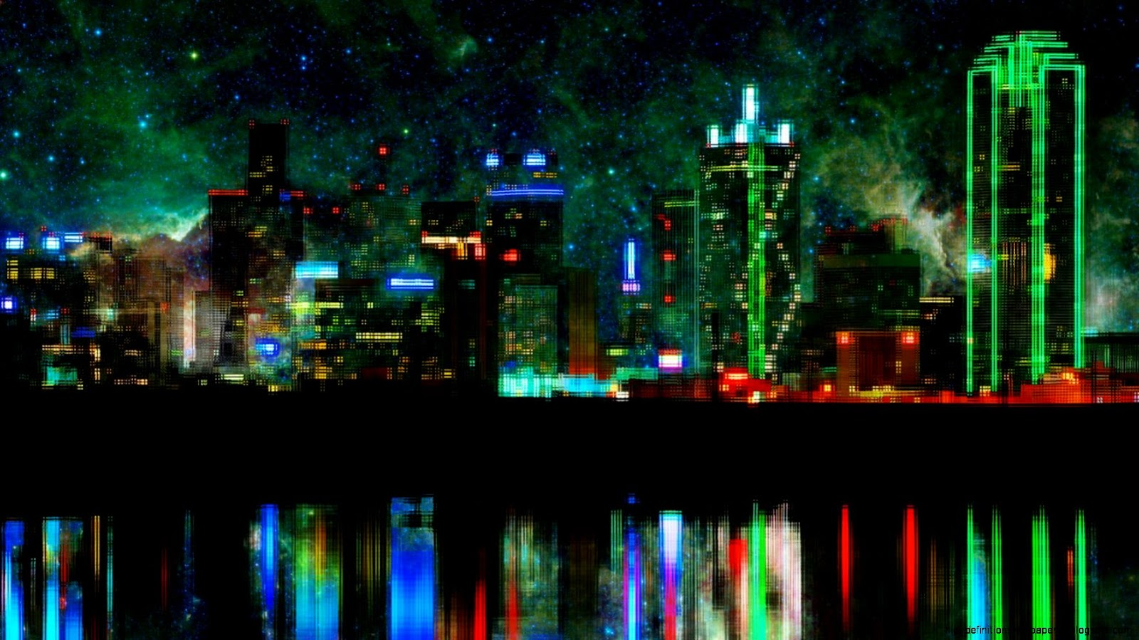 downtown dallas hd wallpapers - photo #2