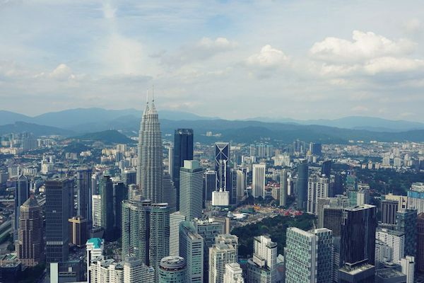 マレーシア旅行に行ってきた
