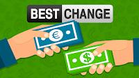 Kiếm tiền đơn giản uy tín với bestchange