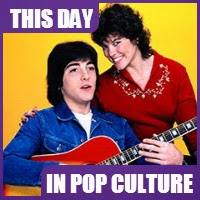 "TV show ""Joanie Loves Chachi"" premiered on March 23, 1982."