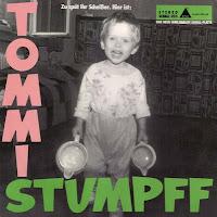 Portada de Zu Spät, Ihr Scheißer de Tommi Stumpff (1982)