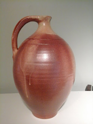 Carolina Crockery Hand Thrown Jug