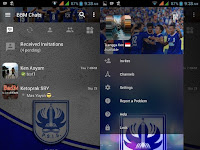 DOWNLOAD Kumpulan BBM Mod BOLA  September 2016