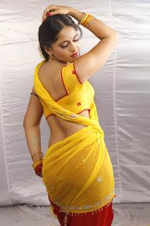 Anusha Shetty