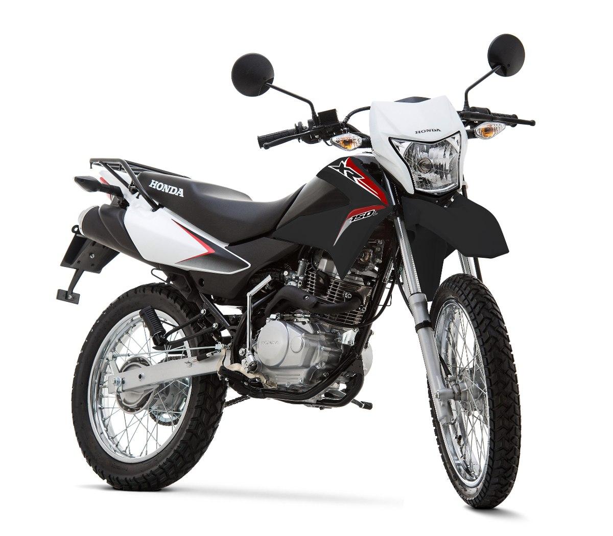 Todo Sobre Motos Honda Xr 125 150 L