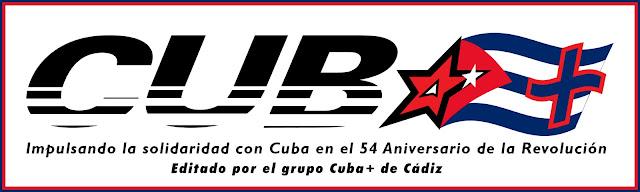 CUBA+