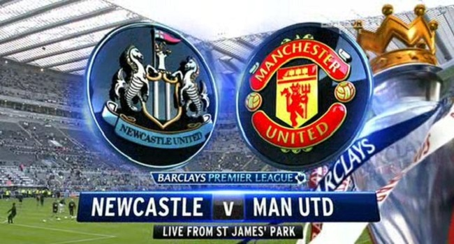 live streaming newcastle vs manchester united 19 november 2017