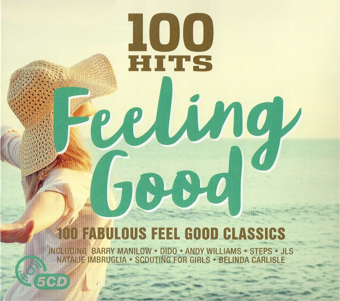 Download [Mp3]-[Album] 100 เพลงสากลสุดฮิต ในอัลบั้ม 100 HITS – FEELING GOOD 4shared By Pleng-mun.com