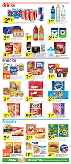 Sobeys Weekly Flyer March 15 – 21, 2018