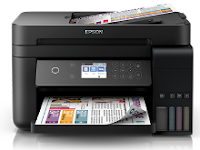 How to download Epson L6170 drivers