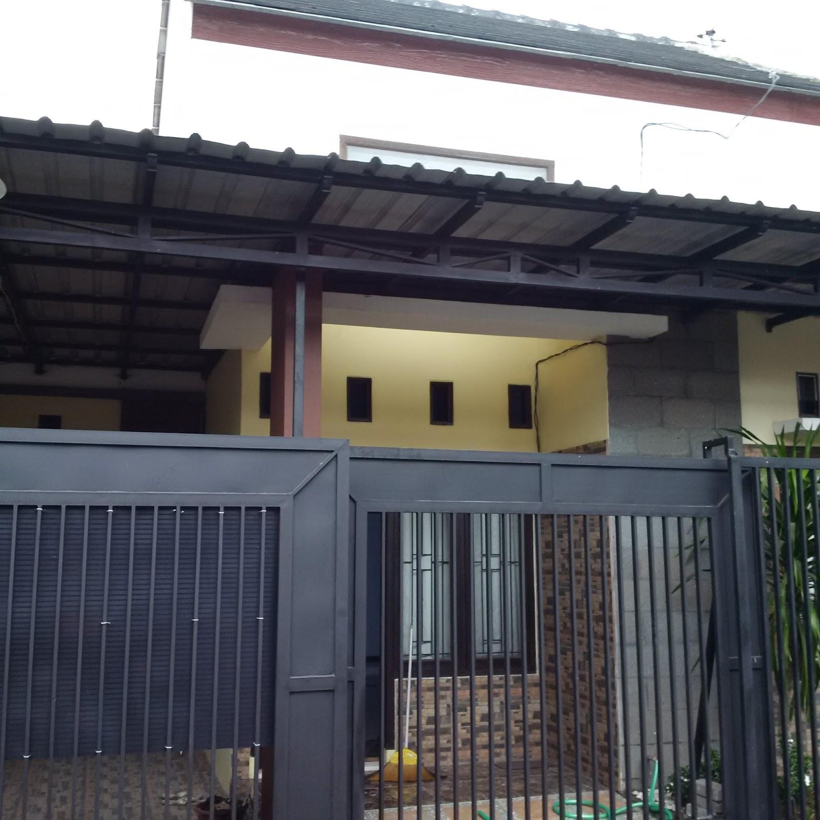 Foto Rumah Tampak Depan Rumah Dijual Di Kediri