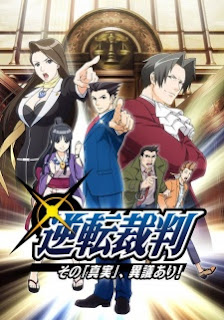 Download Ace Attorney Batch Subtitle Indonesia