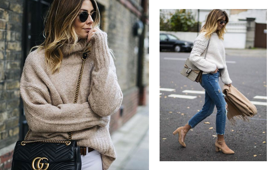 Emma Hill - Fashion & Style Blogger - EJSTYLE