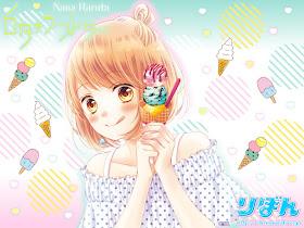 6-gatsu no Love Letter de Nana Haruta