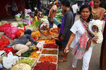 Babak Baru Relokasi Pasar Bauntung, Mendadak Tiga Politisi Walk Out