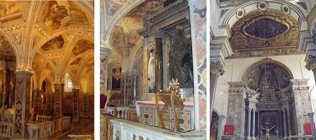 Catedral de Santo André, Amalfi (Duomo di Sant'Andrea)