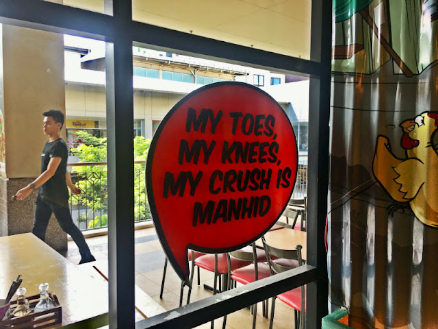 Boy Zugba Funny Cebuano Quotes at Boy Zugba Centrio Mall Cagayan de Oro