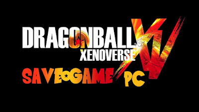 db xenoverse save game pc