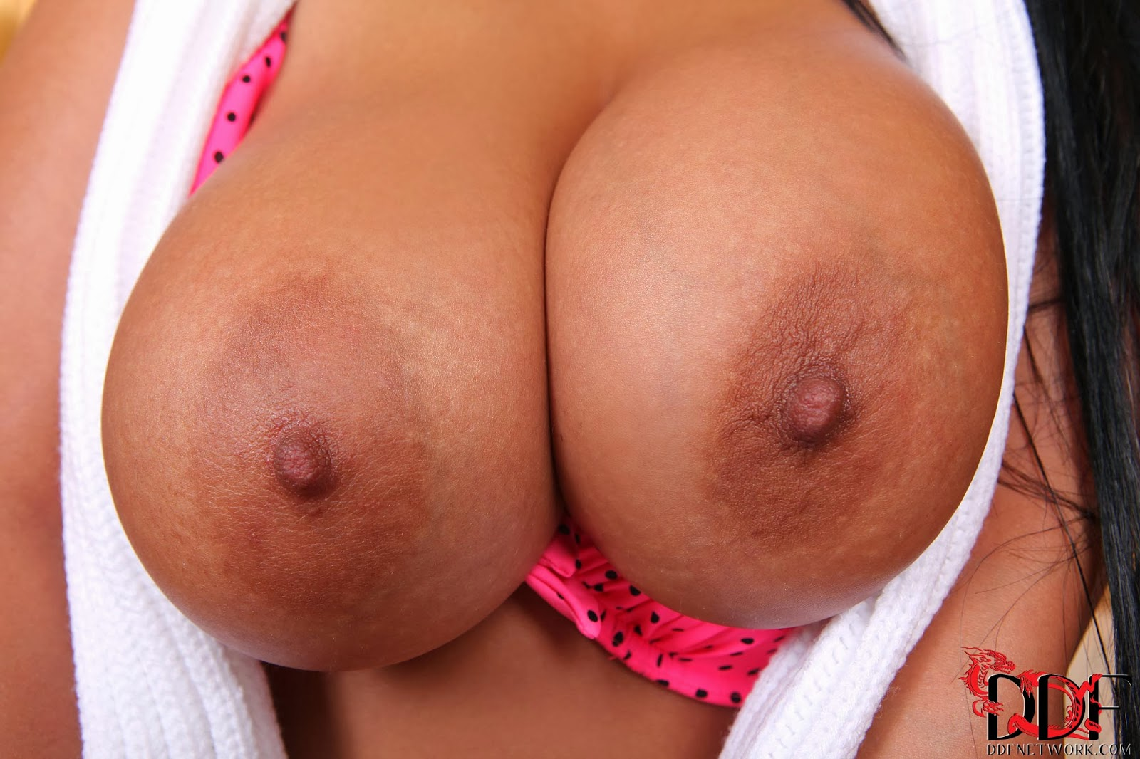 Huge busted natural boob images
