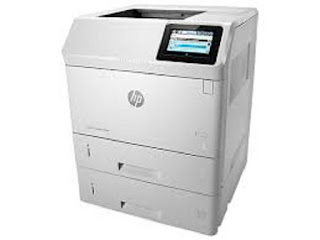 Picture HP LaserJet Enterprise M606x Printer