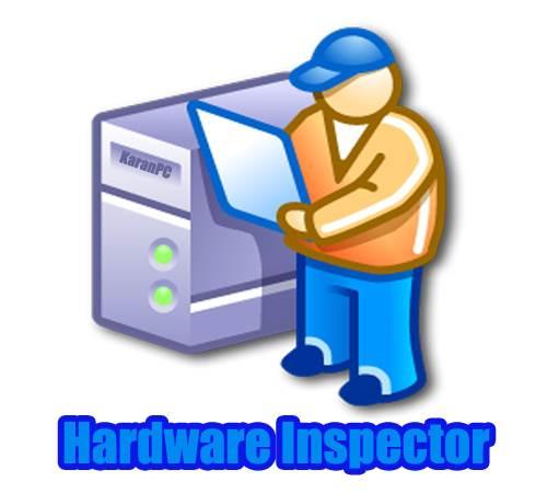 Hardware Inspector Key