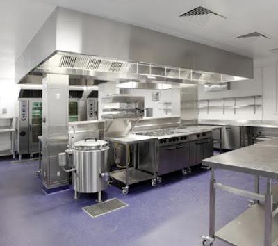 Nồi nấu phở Bep36 được dùng phổ biến trong các nhà hàng