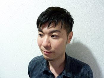 吉野慶一さん
