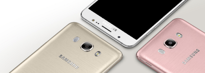 Spesifikasi dan Harga Terbaru Samsung J5 2016