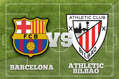 Images of Barcelona vs Athletic Bilbao