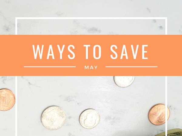 Ways to Save This Month