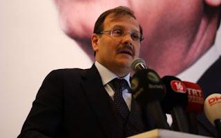 Τούρκος αντιπρόεδρος για Καμμένο: Οι Ελληνες καλύπτουν την αποτυχία τους