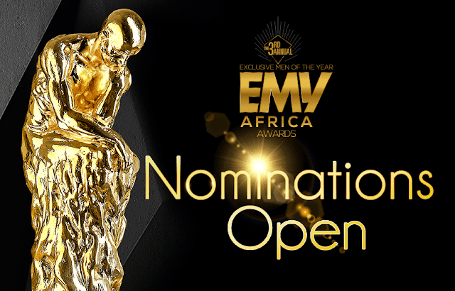 EMY Africa Awards 2018 Opens Nominations