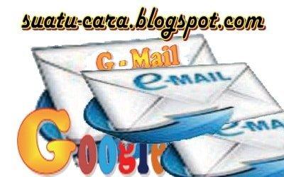 Cara Membuka Banyak Akun Email Gmail Sekaligus
