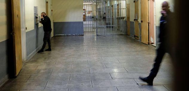Actu p nitentiaire prisons matelas au sol punaises alerte sur la surpopulation carc rale - Dormir sur matelas au sol ...