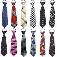 Hukum mengenakan dasi ketika berpakaian