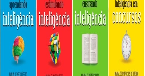 Do Livro Estimulando Inteligencia Pdf