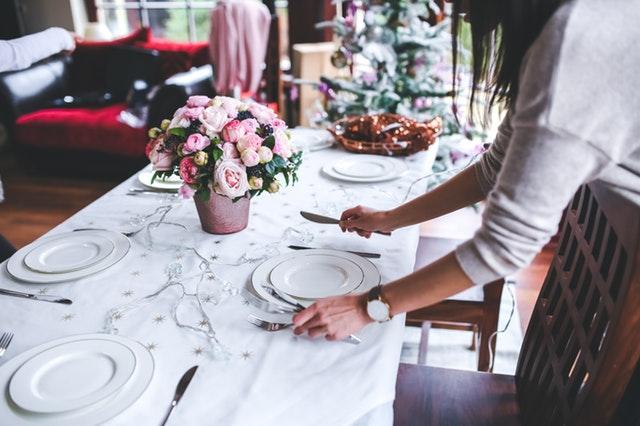 Tip Memulai Bisnis Katering dari Rumah