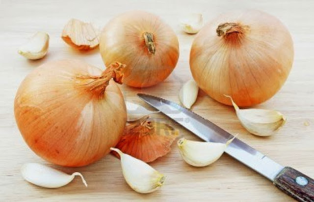 Why onion is not eaten during fasting