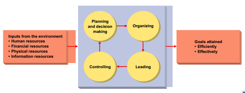 the importance of decision making in an organization Is important for the evolution of organizations and for the creation and effective strategic decision making whether the analytical or the intuitive.