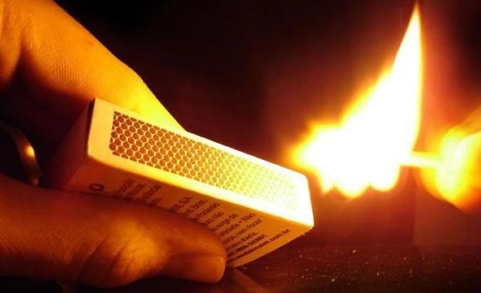 Image result for Homem é suspeito de atear fogo na casa da ex-mulher por não aceitar o fim do relacionamento