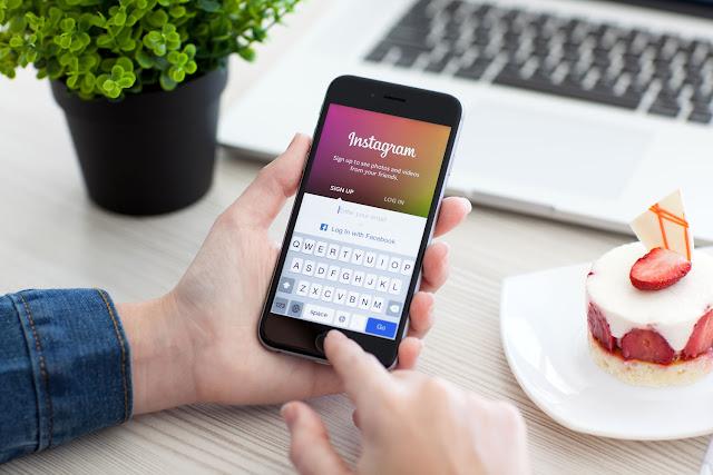 Cara Repost Instagram yang kita Inginkan dengan Mudah