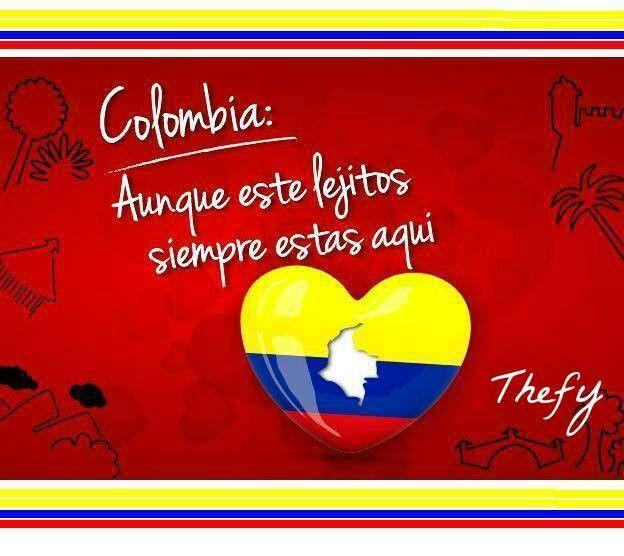 imagen para compartir orgullo colombiano