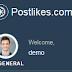 Postlikes.com - The World's Best Cheapest SMM Reseller Panel