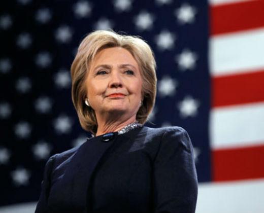 """Hillary Clinton lanza plan """"Mi Sueño, Tu Voto"""" para latinos"""