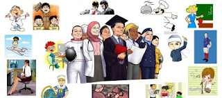 Jurusan Kuliah